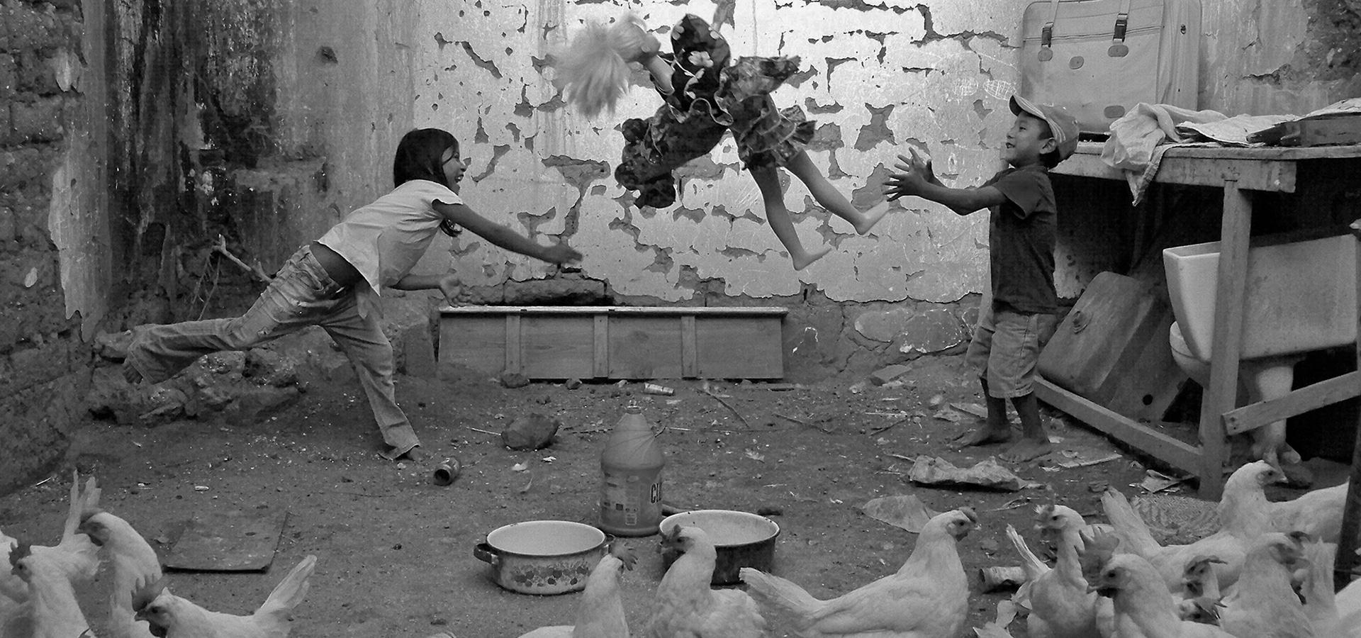 Joel Orozco: Beyond The Mask