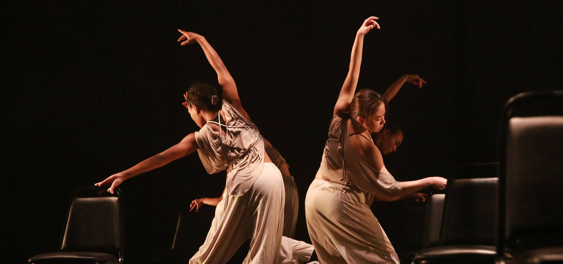 CalArts Sharon Disney Lund School of Dance - Open House Dance Concert 2019