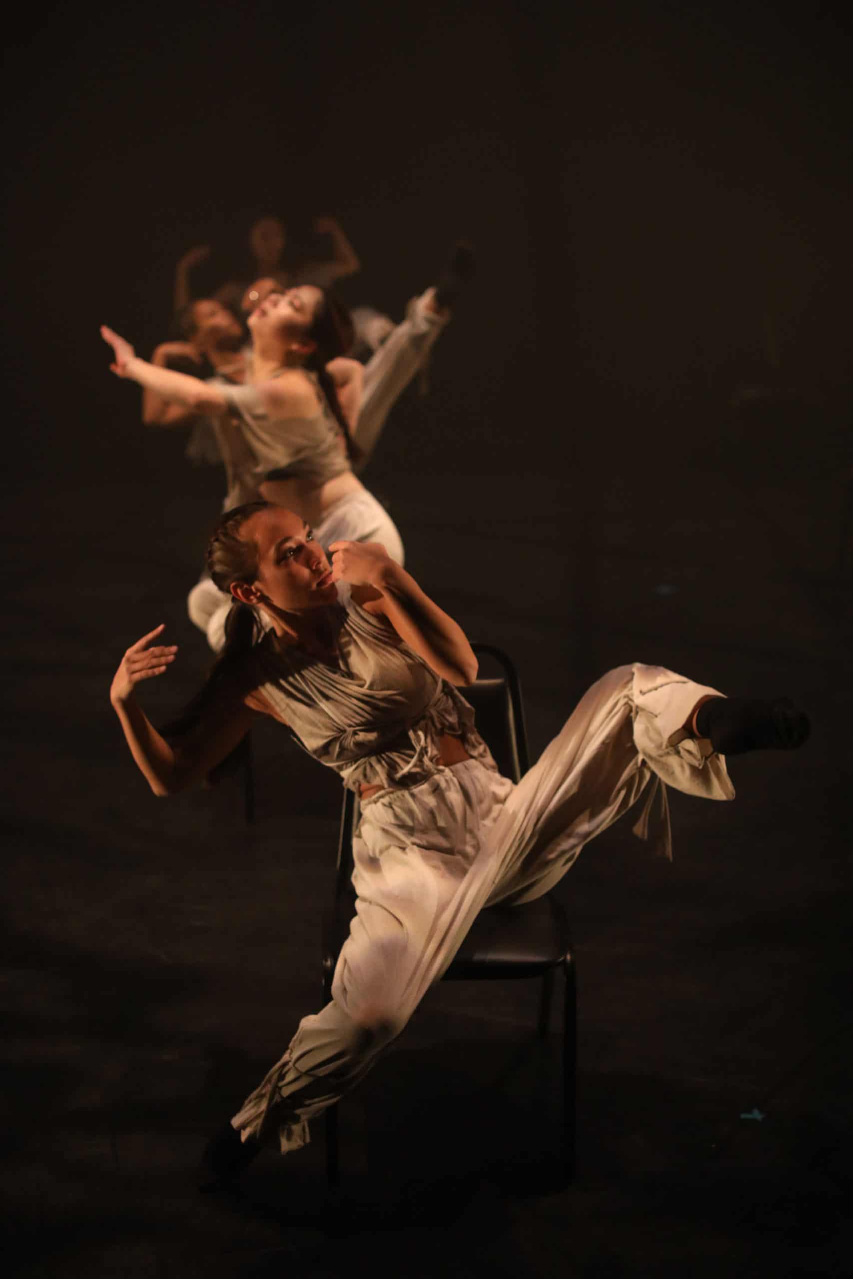 CalArts Sharon Disney Lund School of Dance - Open House Dance Concert