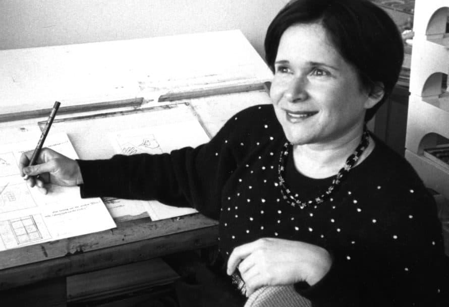Joyce Borenstein '74