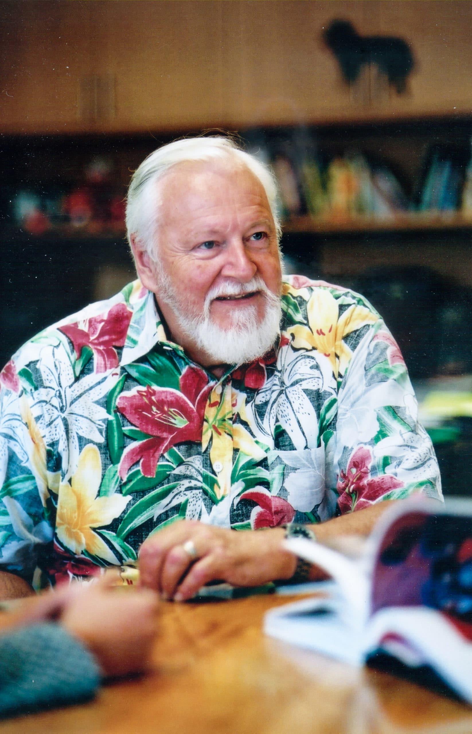 John Bache