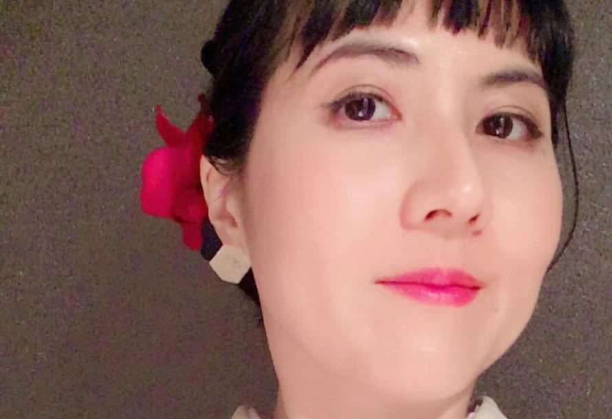 Megumi Nakai 97