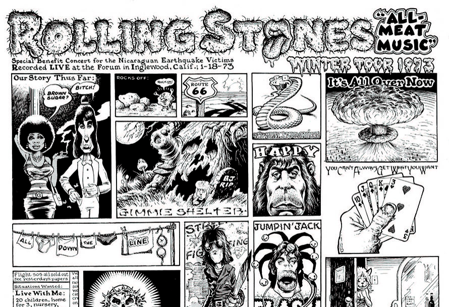 William Stout 71