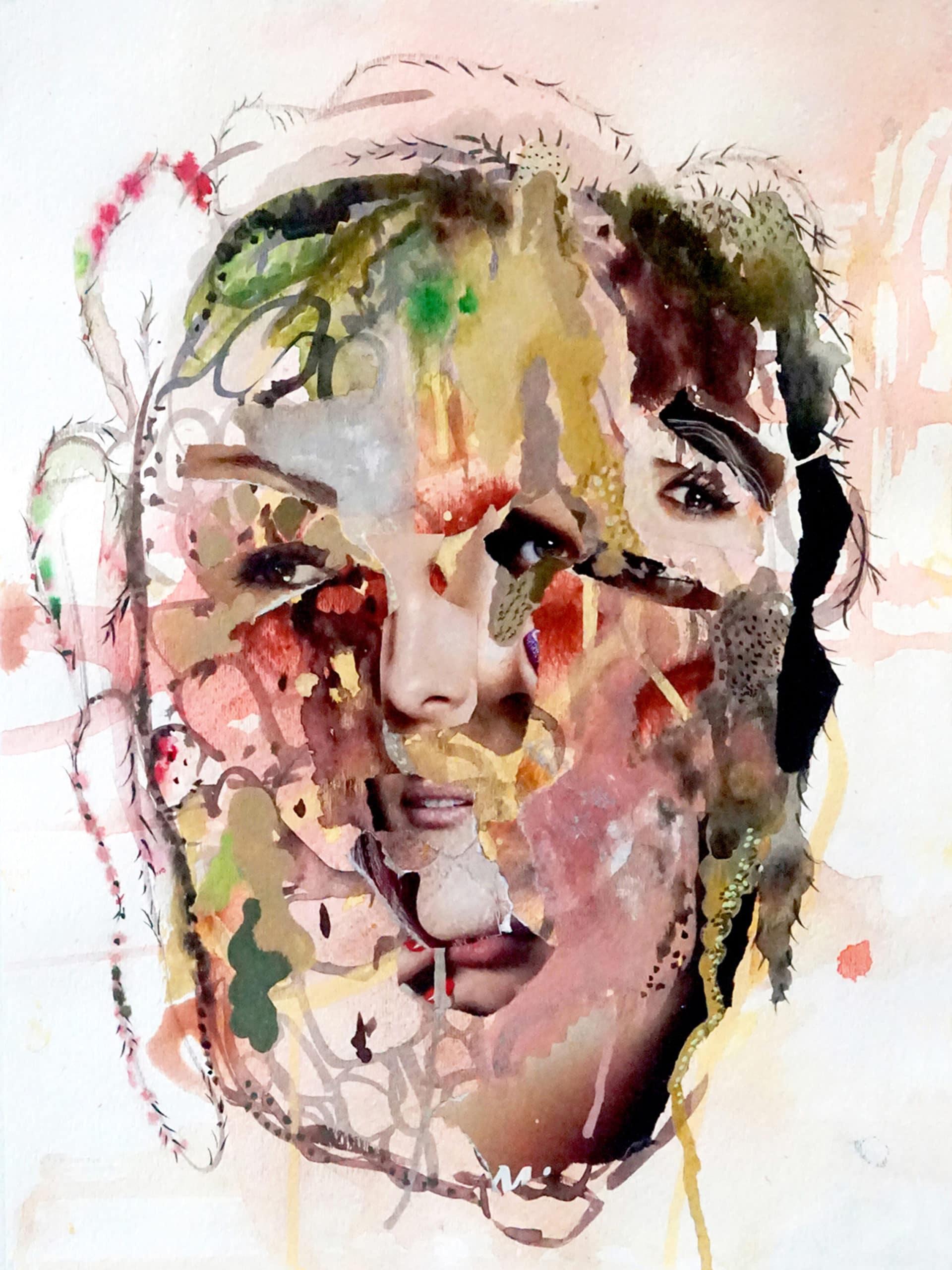 Deborah Wasserman (Art 92)