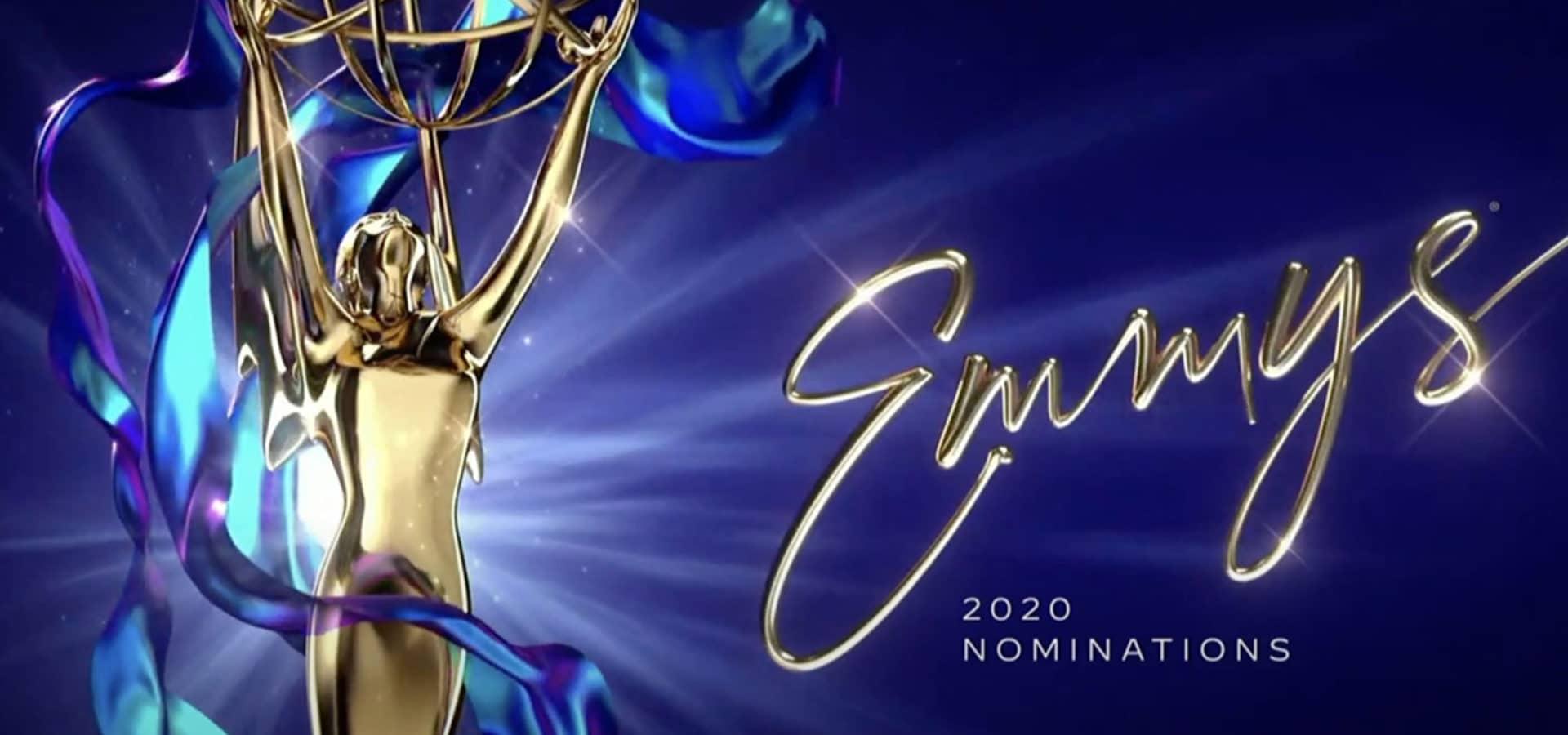 Emmy Nominations 2020 Key Art