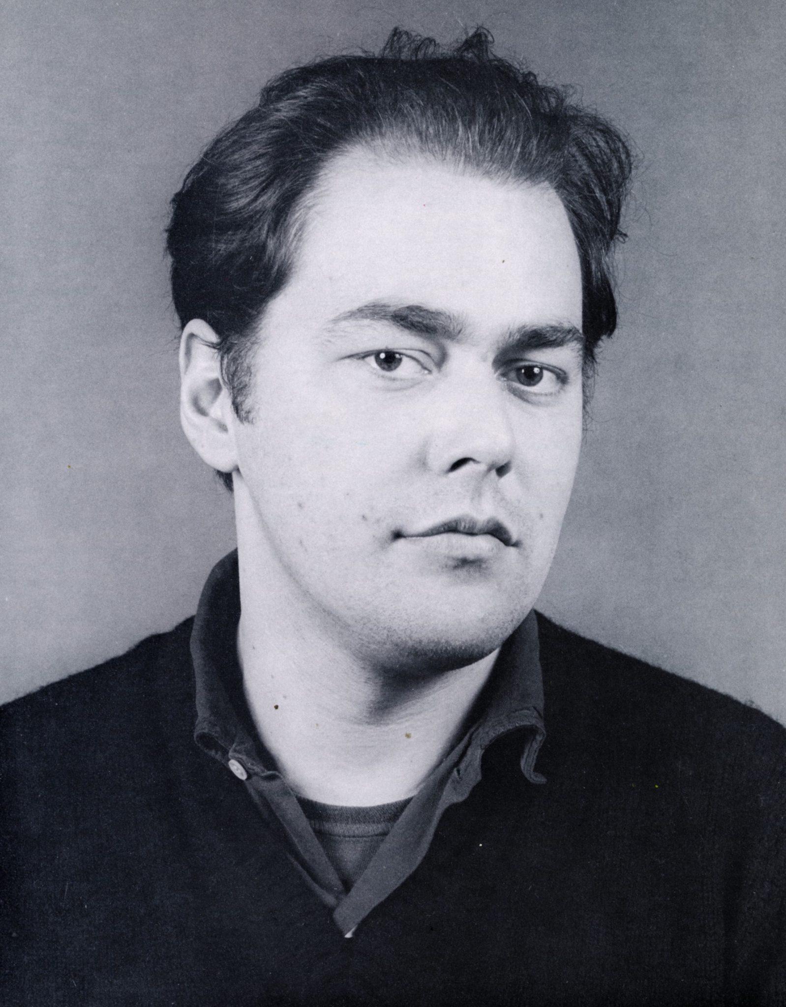 Tom Lawson, 1983